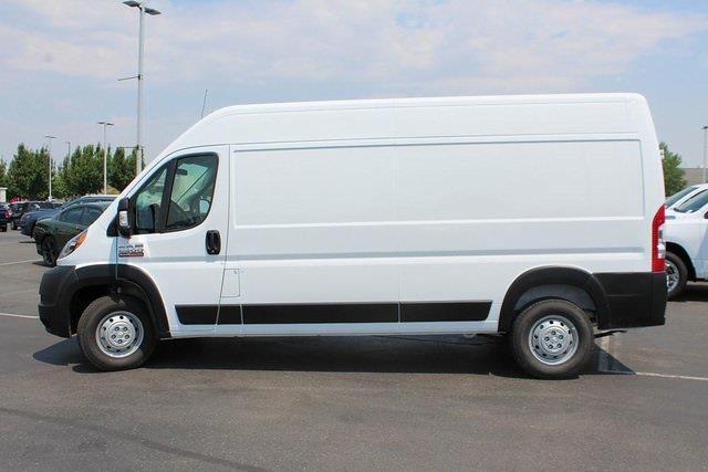 2021 Ram ProMaster 2500 High Roof FWD, Ranger Design General Service Upfitted Cargo Van #621756 - photo 5