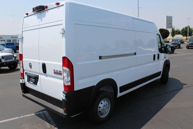 2021 Ram ProMaster 2500 High Roof FWD, Ranger Design General Service Upfitted Cargo Van #621756 - photo 7