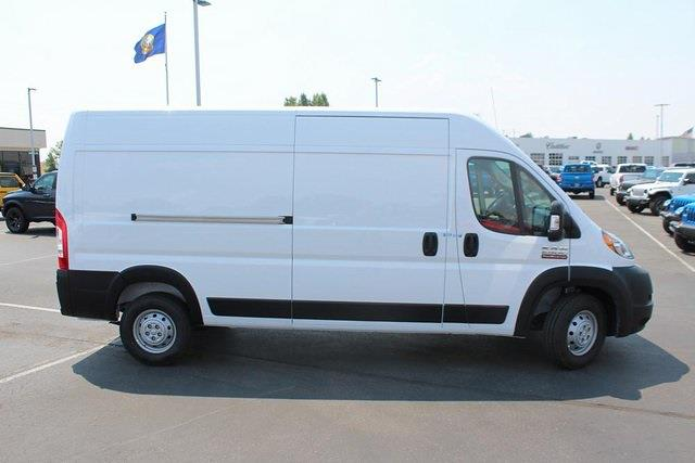 2021 Ram ProMaster 2500 High Roof FWD, Ranger Design General Service Upfitted Cargo Van #621756 - photo 8