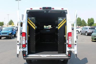 2021 Ram ProMaster 2500 High Roof FWD, Ranger Design General Service Upfitted Cargo Van #621756 - photo 2
