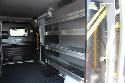 2021 Ram ProMaster 2500 High Roof FWD, Ranger Design General Service Upfitted Cargo Van #621756 - photo 11