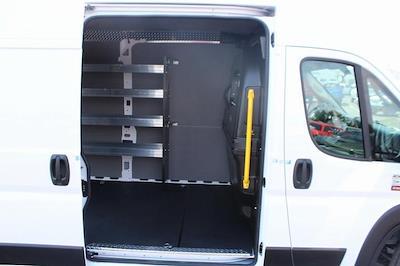 2021 Ram ProMaster 2500 High Roof FWD, Ranger Design General Service Upfitted Cargo Van #621756 - photo 13