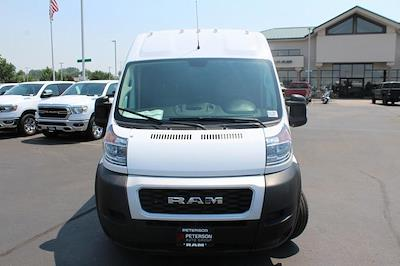 2021 Ram ProMaster 2500 High Roof FWD, Ranger Design General Service Upfitted Cargo Van #621756 - photo 3