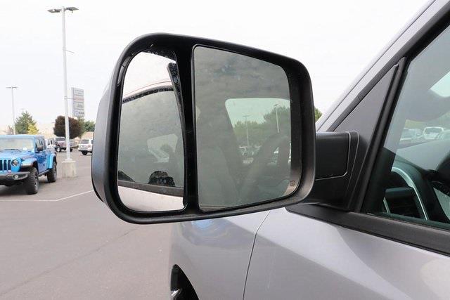 2021 Ram 1500 Crew Cab 4x4, Pickup #621781 - photo 10