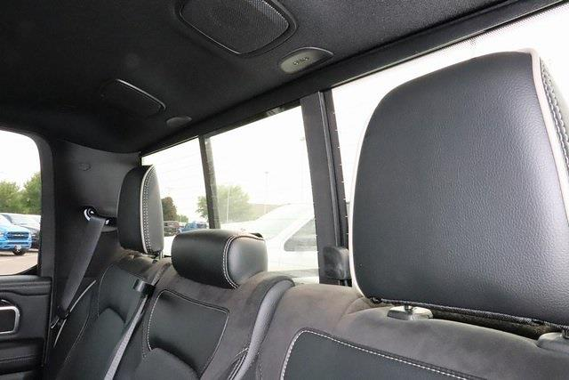 2021 Ram 1500 Crew Cab 4x4, Pickup #621782 - photo 19
