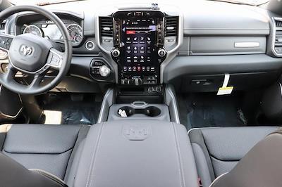 2021 Ram 1500 Crew Cab 4x4, Pickup #621784 - photo 21
