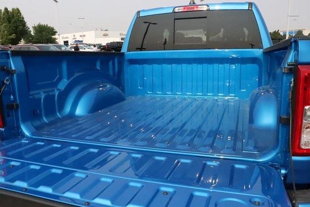 2021 Ram 1500 Crew Cab 4x4,  Pickup #621795 - photo 11