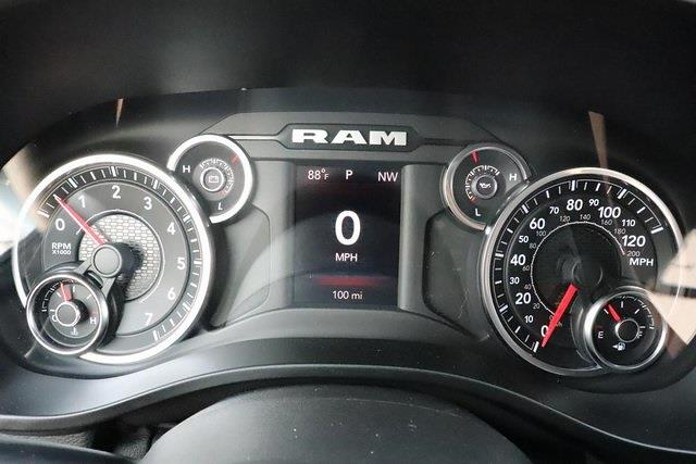 2021 Ram 1500 Crew Cab 4x4,  Pickup #621795 - photo 32