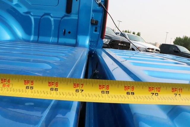 2021 Ram 1500 Crew Cab 4x4,  Pickup #621795 - photo 43