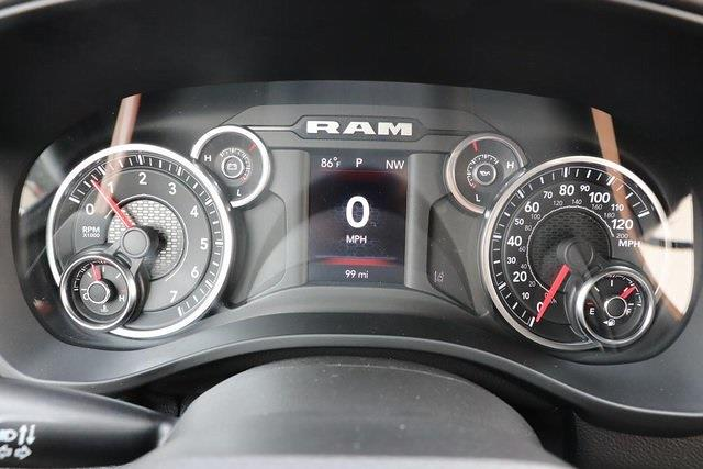 2021 Ram 1500 Crew Cab 4x4, Pickup #621797 - photo 34