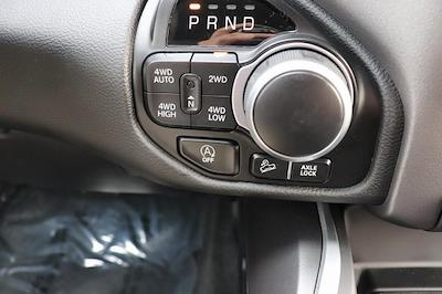 2021 Ram 1500 Crew Cab 4x4, Pickup #621797 - photo 26