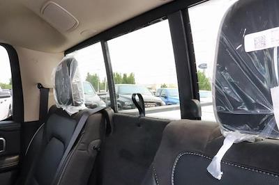 2021 Ram 1500 Crew Cab 4x4, Pickup #621809 - photo 17