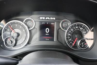 2021 Ram 1500 Crew Cab 4x4, Pickup #621811 - photo 32