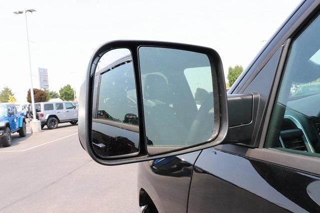 2021 Ram 1500 Crew Cab 4x4, Pickup #621817 - photo 10