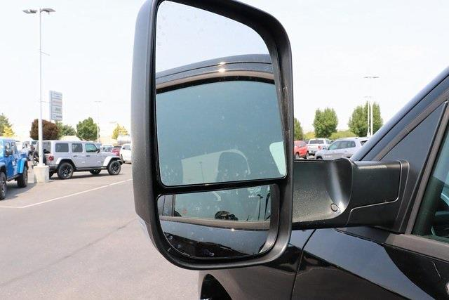 2021 Ram 1500 Crew Cab 4x4, Pickup #621817 - photo 11