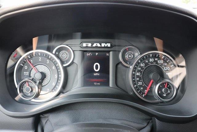 2021 Ram 1500 Crew Cab 4x4, Pickup #621817 - photo 31