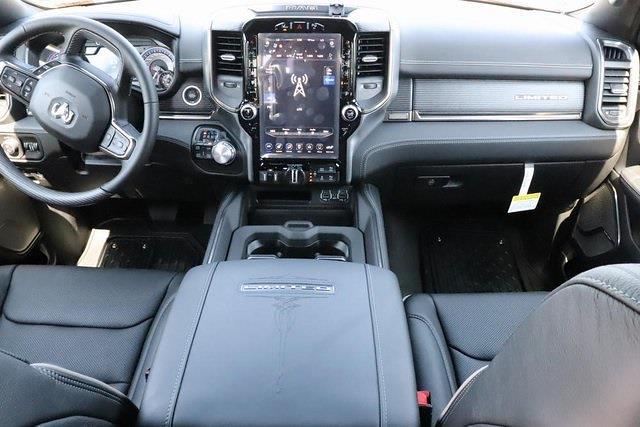 2021 Ram 1500 Crew Cab 4x4,  Pickup #621839 - photo 19