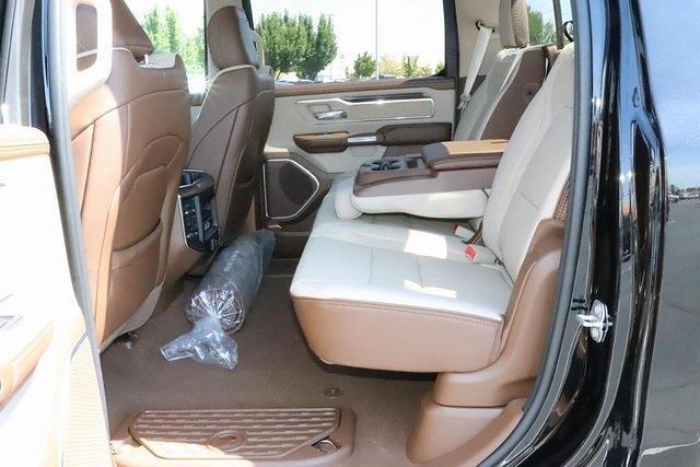 2021 Ram 1500 Crew Cab 4x4,  Pickup #621855 - photo 15