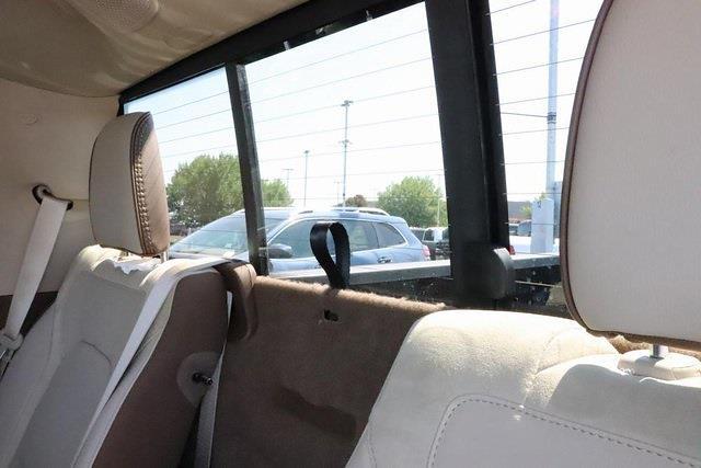 2021 Ram 1500 Crew Cab 4x4,  Pickup #621855 - photo 17