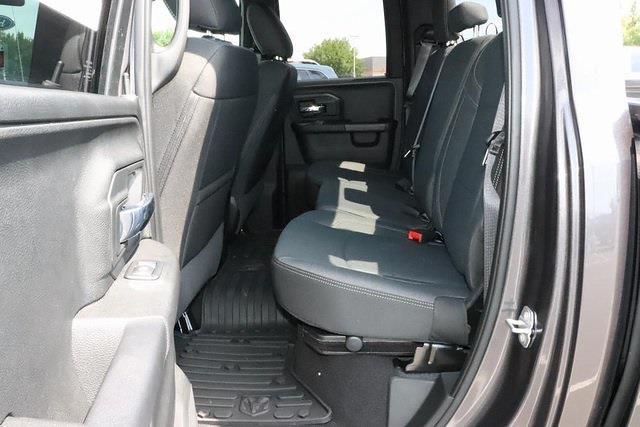 2021 Ram 1500 Classic Quad Cab 4x4,  Pickup #621857 - photo 15