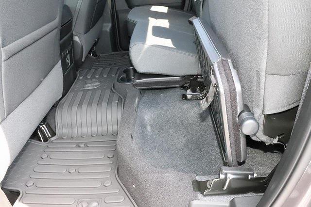 2021 Ram 1500 Classic Quad Cab 4x4,  Pickup #621857 - photo 16