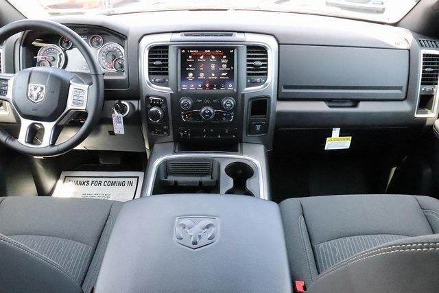 2021 Ram 1500 Classic Quad Cab 4x4,  Pickup #621857 - photo 18