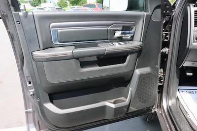 2021 Ram 1500 Classic Quad Cab 4x4,  Pickup #621857 - photo 19