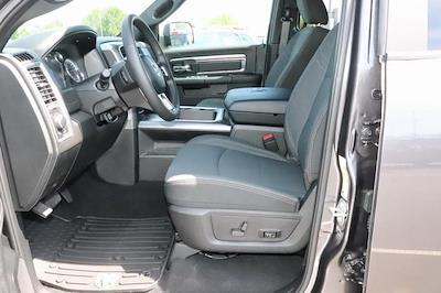 2021 Ram 1500 Classic Quad Cab 4x4,  Pickup #621857 - photo 21