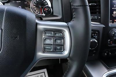 2021 Ram 1500 Classic Quad Cab 4x4,  Pickup #621857 - photo 30