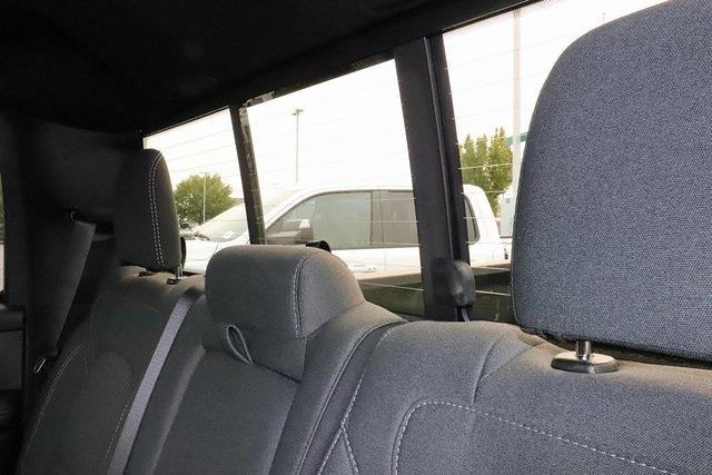 2021 Ram 1500 Crew Cab 4x4,  Pickup #621858 - photo 16