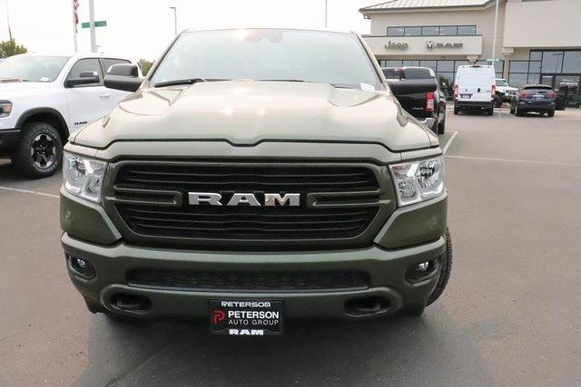 2021 Ram 1500 Crew Cab 4x4,  Pickup #621858 - photo 4