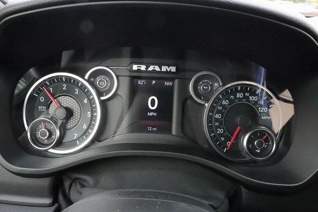 2021 Ram 1500 Crew Cab 4x4,  Pickup #621858 - photo 33