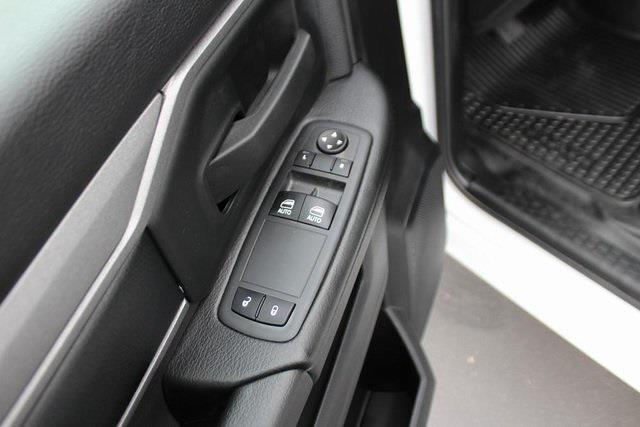 2021 Ram 3500 Regular Cab DRW 4x4,  Knapheide PGNC Gooseneck Platform Body #621859 - photo 12