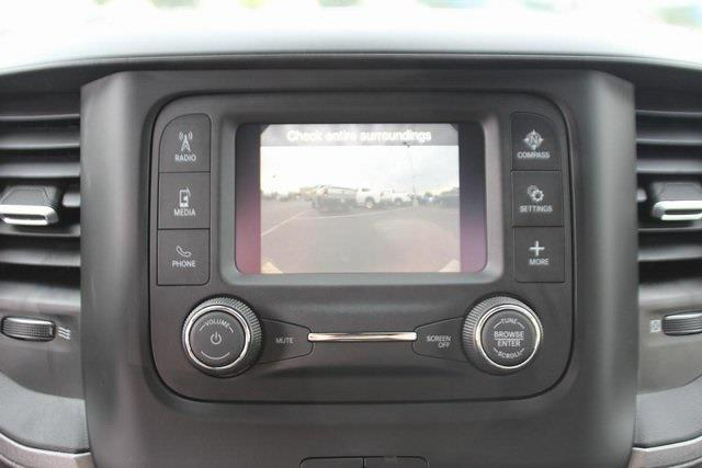 2021 Ram 3500 Regular Cab DRW 4x4,  Knapheide PGNC Gooseneck Platform Body #621859 - photo 20