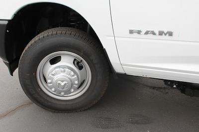2021 Ram 3500 Regular Cab DRW 4x4,  Knapheide PGNC Gooseneck Platform Body #621859 - photo 10