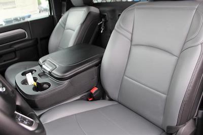 2021 Ram 3500 Regular Cab DRW 4x4,  Knapheide PGNC Gooseneck Platform Body #621859 - photo 16