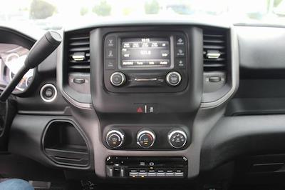 2021 Ram 3500 Regular Cab DRW 4x4,  Knapheide PGNC Gooseneck Platform Body #621859 - photo 19
