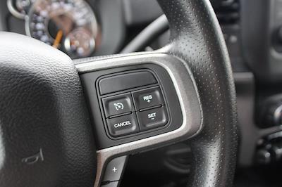 2021 Ram 3500 Regular Cab DRW 4x4,  Knapheide PGNC Gooseneck Platform Body #621859 - photo 21