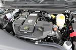 2021 Ram 3500 Regular Cab DRW 4x4,  Knapheide PGNC Gooseneck Platform Body #621859 - photo 9
