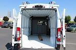 2021 ProMaster 2500 High Roof FWD,  Empty Cargo Van #621870 - photo 2