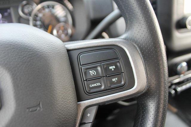 2021 Ram 5500 Regular Cab DRW 4x4,  Knapheide Drop Side Dump Body #621875 - photo 17