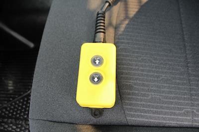 2021 Ram 5500 Regular Cab DRW 4x4,  Knapheide Drop Side Dump Body #621875 - photo 9
