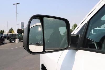 2021 Ram 1500 Classic Crew Cab 4x4,  Pickup #621881 - photo 10