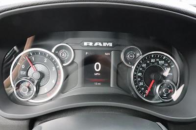 2021 Ram 3500 Crew Cab 4x4,  Pickup #621913 - photo 30