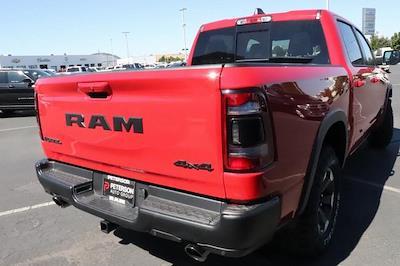 2021 Ram 1500 Crew Cab 4x4,  Pickup #621922 - photo 2