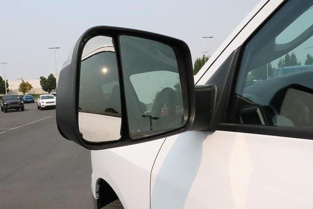 2021 Ram 1500 Classic Crew Cab 4x4,  Pickup #621926 - photo 10