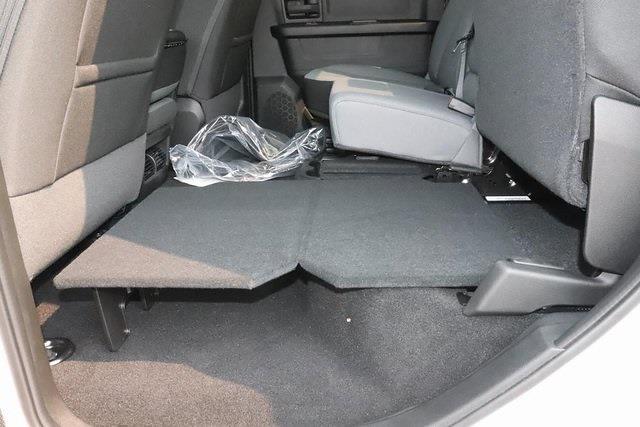 2021 Ram 1500 Classic Crew Cab 4x4,  Pickup #621926 - photo 17