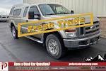 2008 F-350 Super Cab 4x4,  Pickup #622022A - photo 1