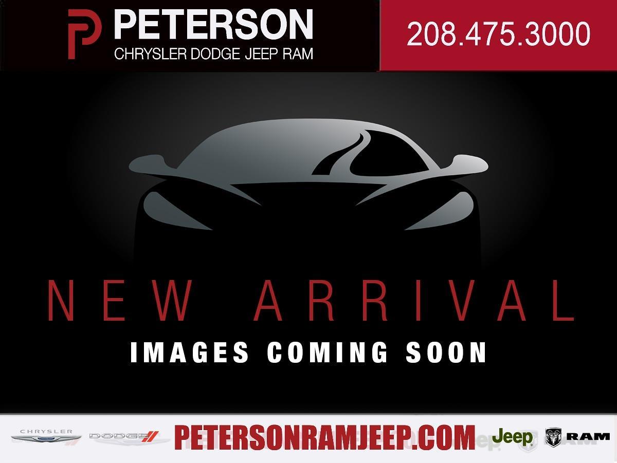 2021 Ram 3500 Mega Cab 4x4, Pickup #636016 - photo 1