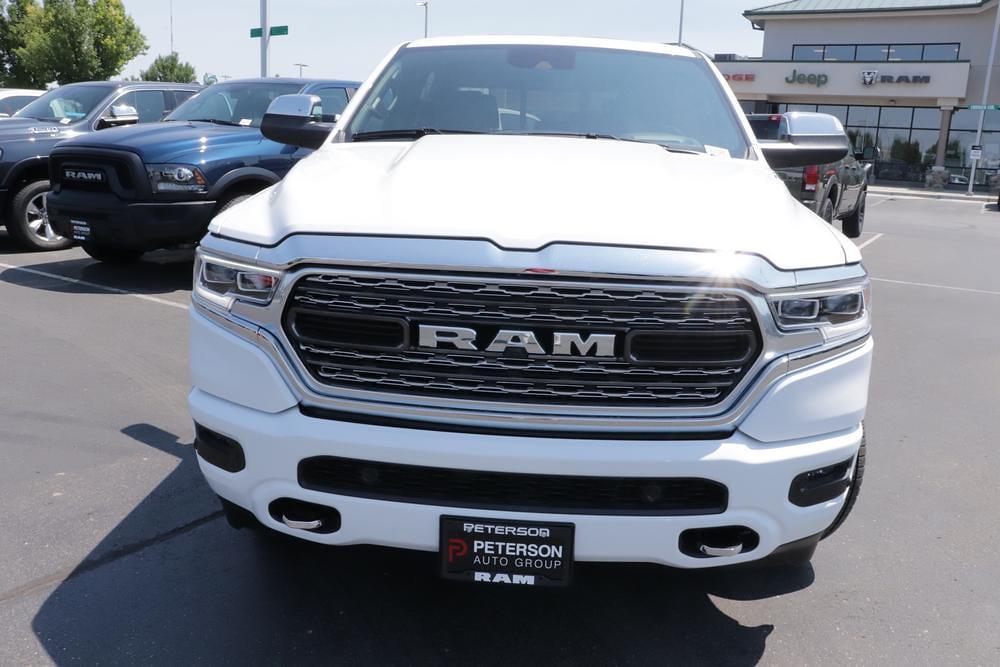 2021 Ram 1500 Crew Cab 4x4, Pickup #621704 - photo 4